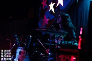 Picture Book: Wavves, Christmas Island at The Drunken Unicorn, September 30