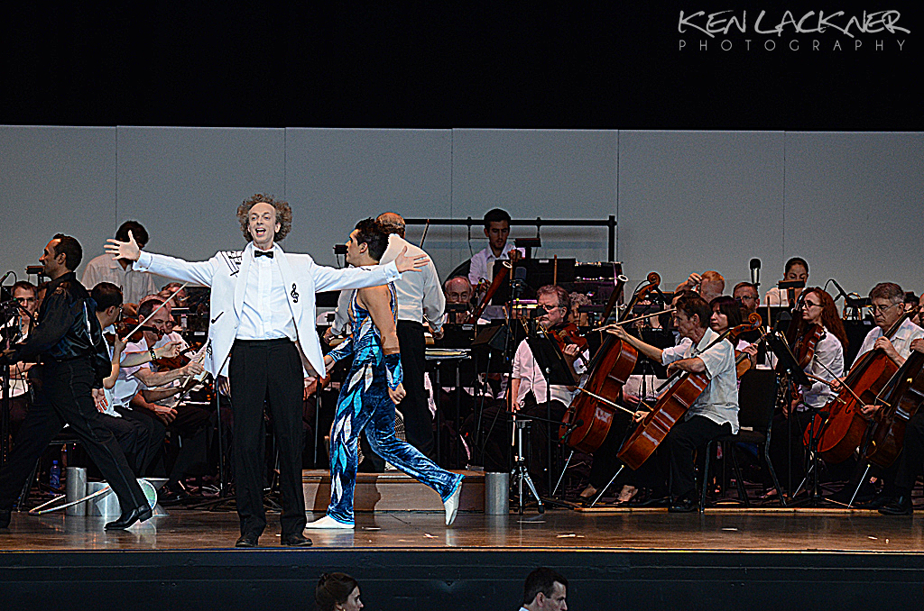 Cirque Musica 09