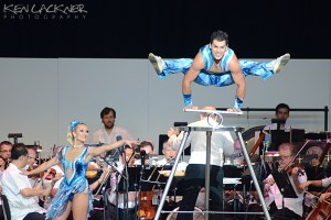 Picture Book: Cirque Musica @ Verizon Wireless Amphitheater, June 30th
