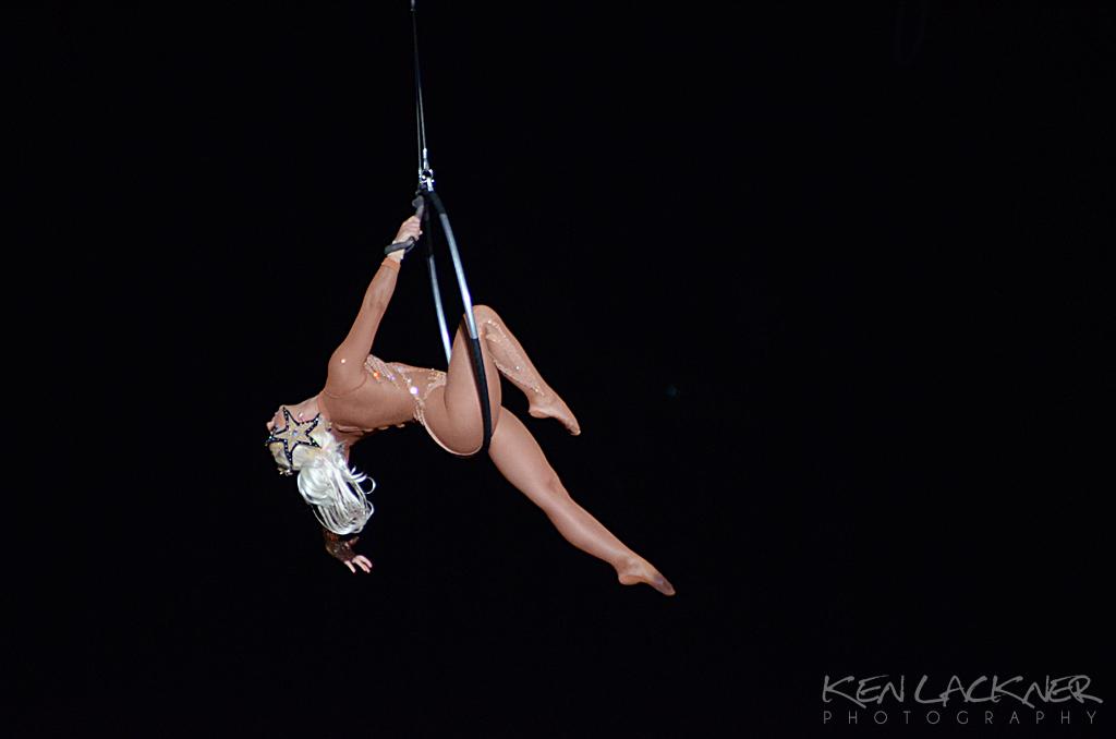 Cirque Musica 24