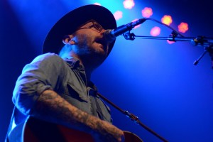 Picture Book & Live Review: City & Colour @ The Tabernacle October 2nd