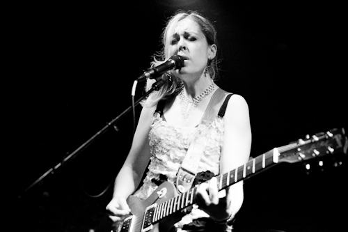 Corin Tucker Band – 9.21.12 – MK Photo (11)