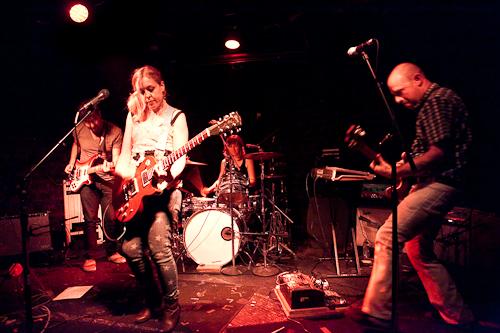 Corin Tucker Band – 9.21.12 – MK Photo (5)