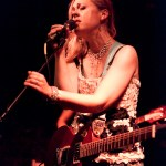 Corin Tucker Band - 9.21.12 - MK Photo (7)