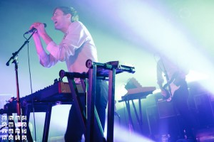 Picture Book: Cut Copy at The Masquerade, March 28