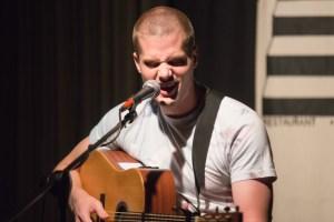 Photobook: Eddie's Attic – Jay Brannan w/special guest Richard Parsons August 8, 2014