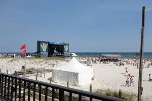 Hangout Music Fest 2012 Review: Saturday, May 19th, 2012 – Gulf Shores, AL
