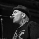 The Ataris with Aree and the Pure Heart at the Masquerade 12/18/16