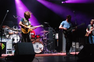 The Road To Counterpoint with Moon Taxi