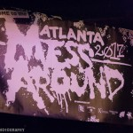 Atlanta Mess Around Featuring The Gories at The Earl 04/28/17