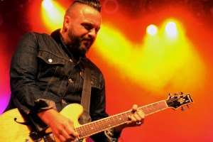 Picture Book & Live Review: Blue October @ Center Stage September 8th