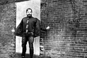 Interview w/ the David Mayfield Parade; Playing @ Smith's Olde Bar 4/12