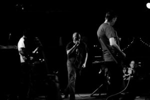 Picture Book: Dead Milkmen at Athens Popfest at 40 Watt Club, October 15