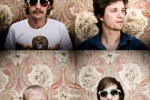 5GB With Deer Tick; Playing The Buckhead Theatre Friday Oct. 21