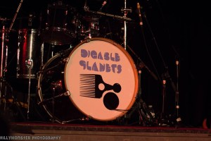 Digable Planets with Camp Lo at The Masquerade 07/22/16