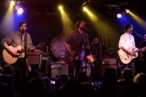Live Review: Drive-By Truckers at 40 Watt, January 14