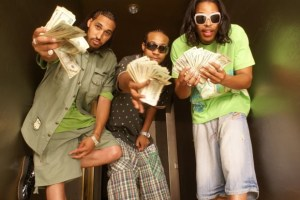 Win Tickets! See EDUBB with Kilo Ali & Jackie Chain @ Smith's Olde Bar, July 19th