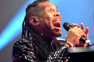 Picture Book & Live Review: Earth, Wind and Fire @ The Fox Theatre