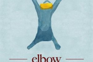 CD Review: Elbow — Build a Rocket Boys!