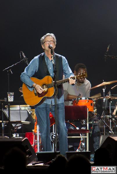 Eric Clapton_Gwinnett Center-4226