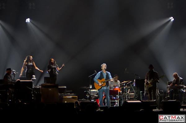 Eric Clapton_Gwinnett Center-4240
