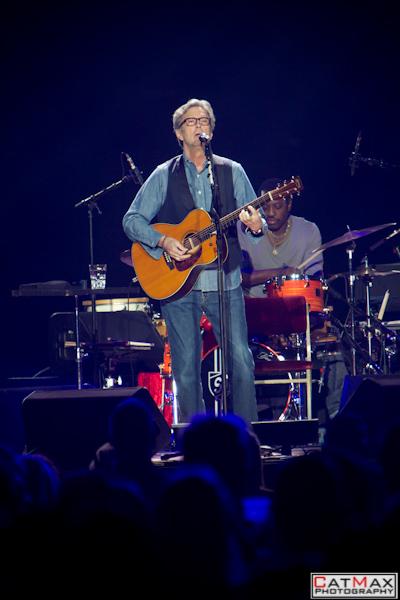 Eric Clapton_Gwinnett Center-4315