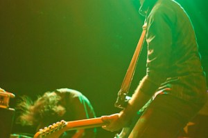 Picture Book: Wye Oak, Explosions in the Sky at The Tabernacle, September 29
