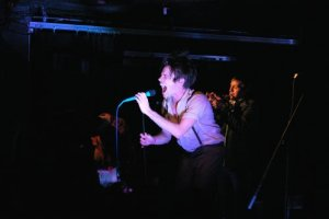 Live Review: FUN at The Loft, December 11