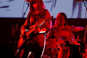 Picture Book: Feist at The Tabernacle, November 6