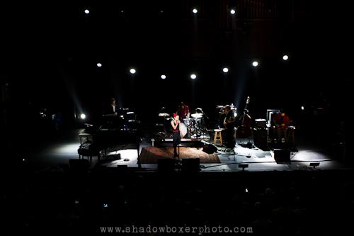Fiona Apple AMG-4