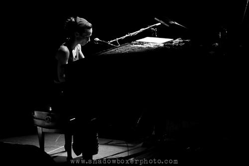 Fiona Apple AMG-9