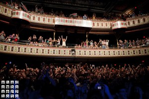 Live Review & Picture Book: Fleet Foxes at The Tabernacle, May 14