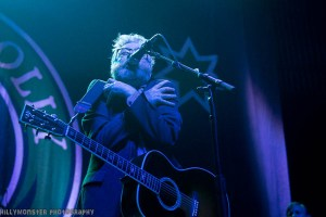 Flogging Molly at The Tabernacle 03/09/16