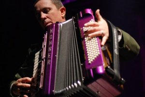 Picture Book: Flogging Molly at The Tabernacle, February 14