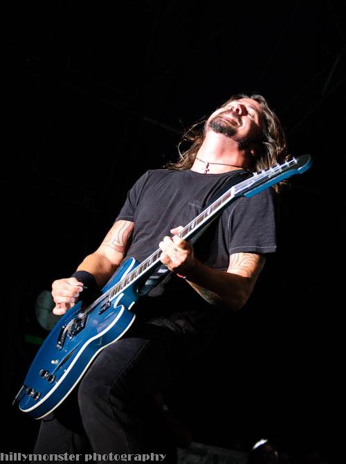 Foo Fighters (12)