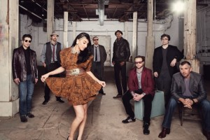 Interview: Ruby Velle & The Soulphonics @ One Musicfest