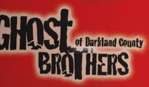 John Mellencamp, Stephen King, T Bone Burnett Collaboration Ghost Brothers of Darkland County Starting Soon