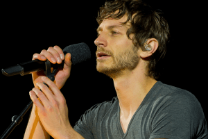 Picturebook: Gotye with Missy Higgins and Jonti @ Chastain Park Amphitheatre, October 5th