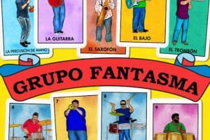Interview: Grupo Fantasma @ The Earl 10/20