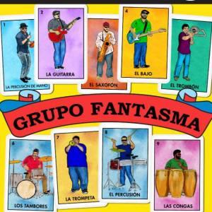 Grupo Fantasma