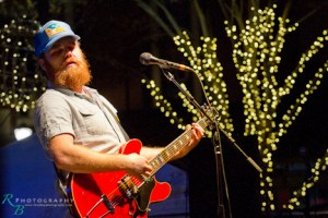 "Picture Book: ""Winter Wonder Jam Presents: Marc Broussard with David Ryan Harris and Ben Deignan"" @ Atlantic Station, Dec. 8th"