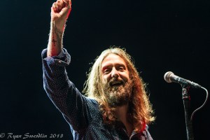 Picture Book: Black Crowes @ Verizon Wireless Amphitheatre July 20th