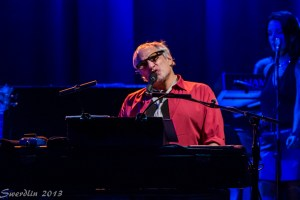 Picture Book and Live Review: Steely Dan LIVE @ Verizon Wireless Amphitheatre