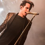 Panic! At the Disco, Saint Motel, and MisterWives at The Infinite Energy Center on 4/12/17