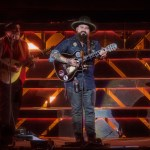 Zac Brown Band at Verizon Wireless Amphitheatre 05/12/17