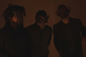 Picture Book & Concert Review: Quiet Hounds @ The Goat Farm – November 17th, 2012