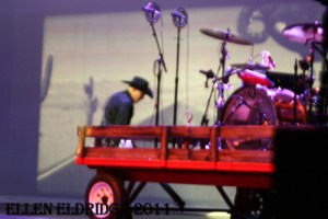 Live Review & Picture Book: Puscifer at Cobb Energy Performing Arts Centre, November 30