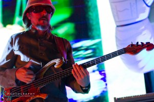 Picture Book: Primus @ The Tabernacle, October 31st