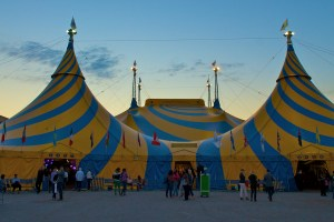 "Picture Book & Live Review: Cirque du Soleil's Newest Show ""Totem"" @ Atlantic Station Oct. 31st – Dec. 2nd!"