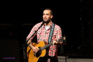 Picture Book: Ben Harper at The Tabernacle, October 7